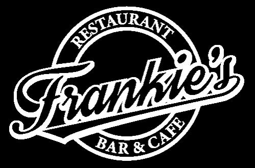 logo-frankies-monochrom